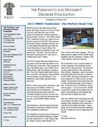 click here to download Quarterly Newsletters